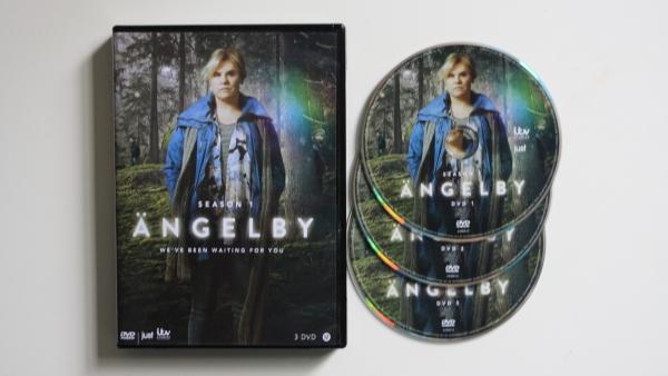 Dvd-recensie: Ängelby seizoen 1