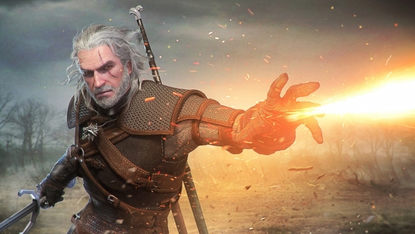 Henry Cavill in Netflix-serie 'The Witcher'?