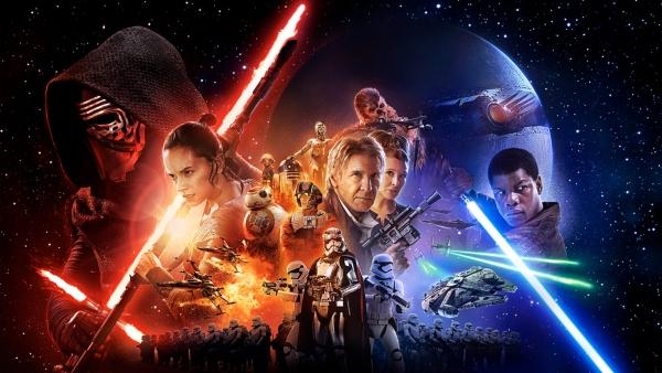 Live-action Star Wars en Marvel-series op komst
