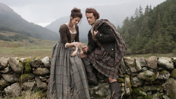 Richard Rankin gecast in 'Outlander'