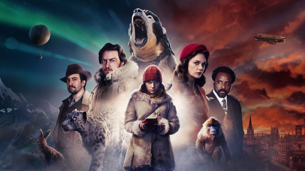 'His Dark Materials' lost probleem slim op