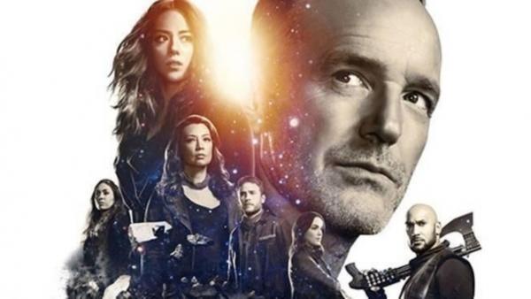 'Agents of SHIELD' krijgt zesde seizoen!