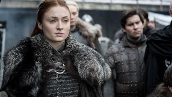 Forse kritiek op 'Game of Thrones'