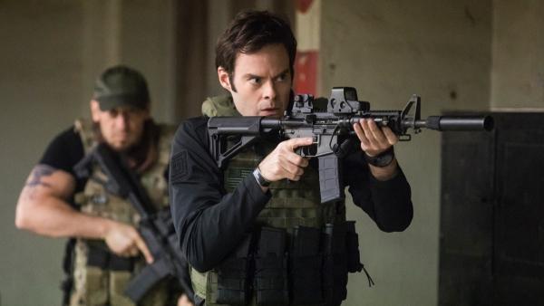 HBO kondigt derde seizoen van 'Barry' aan