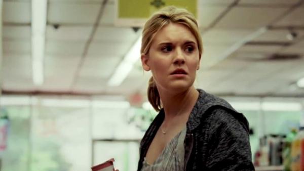 Maggie Grace in S4 Fear the Walking Dead