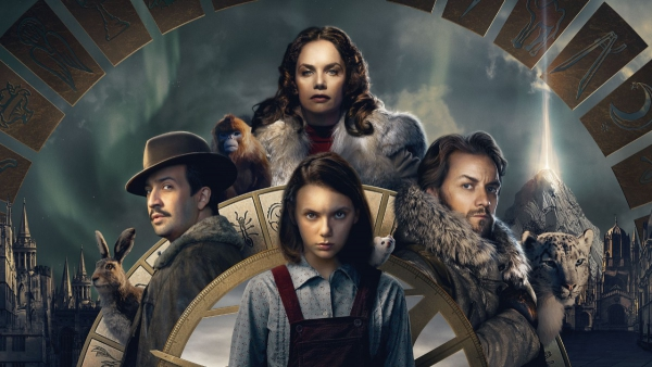 Kijkcijfers 'His Dark Materials' storten in