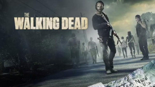 Coronavirus verpest plannen 'The Walking Dead'