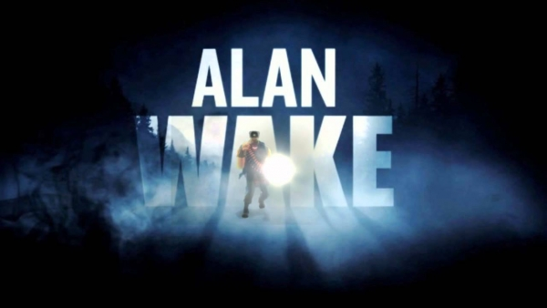 Videogame 'Alan Wake' wordt tv-serie
