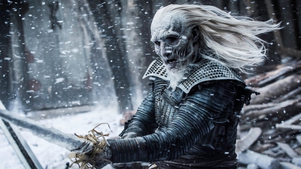 Spin-off 'Game of Thrones' in 2020?