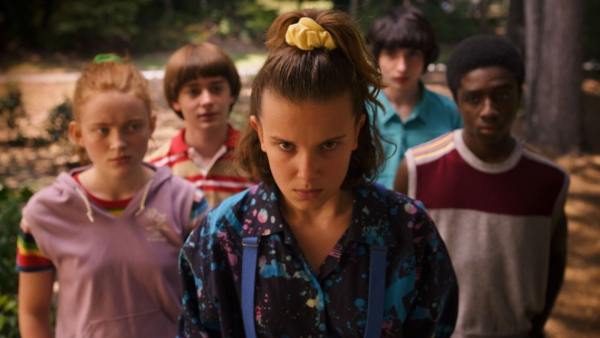 Stranger Things vermijdt fout Game of Thrones