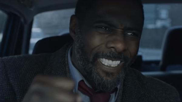 Eerste trailer 'Luther' seizoen 5!