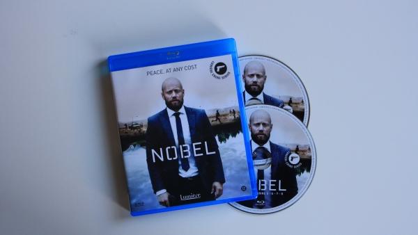 Blu-ray recensie: 'Nobel'