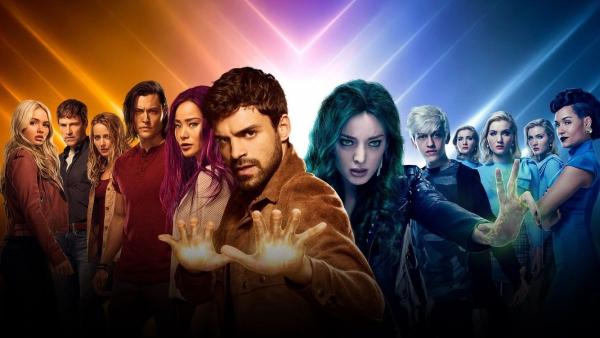 Marvel trekt stekker uit 'The Gifted'