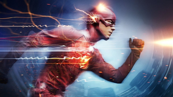Crisis in 'The Flash'-finale