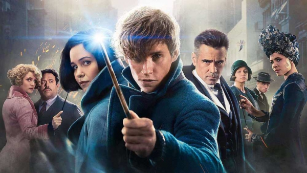 BBC maakt serie rond 'Fantastic Beasts'