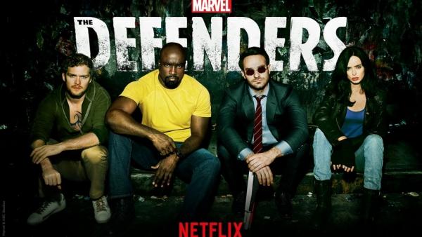 Stoppen de Marvel/Netflix-series straks?