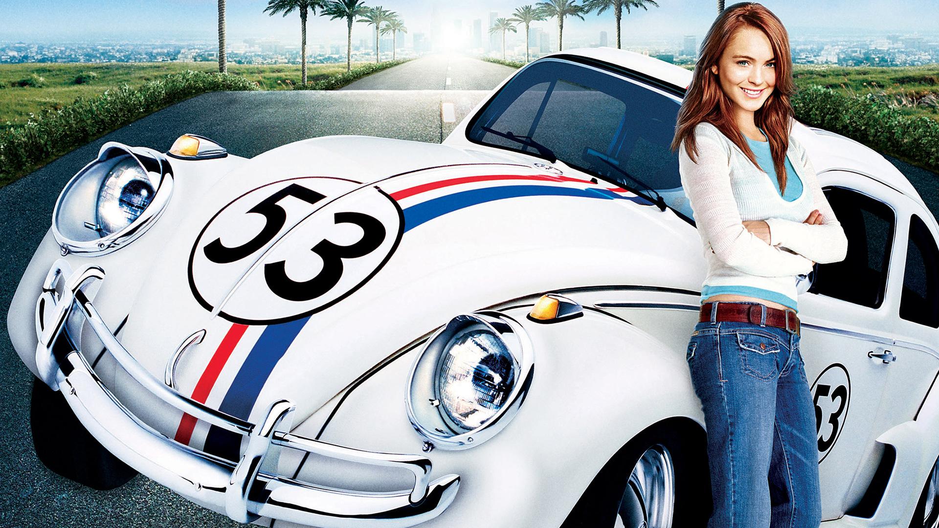 Herbie Film
