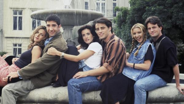 Friends en Seinfeld krijgen geen reboot