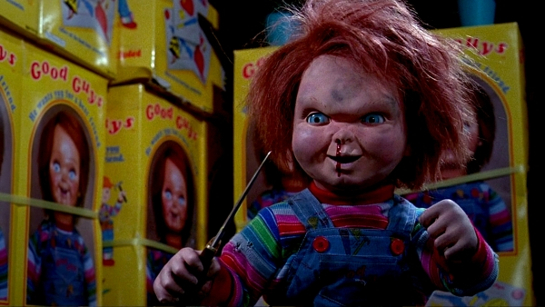 Chucky krijgt 'Child's Play' tv-serie