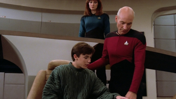 Will Wheaton wil terugkeren in Picard-serie