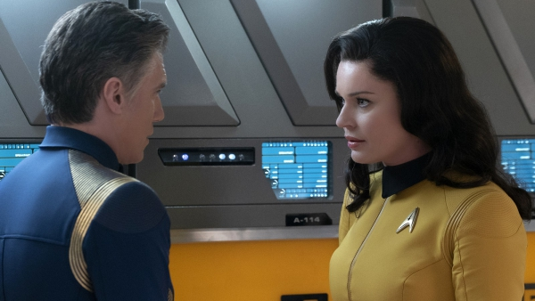 ST: Discovery krijgt spin-off rond Enterprise