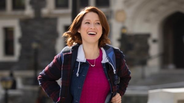 4e seizoen voor Unbreakable Kimmy Schmidt
