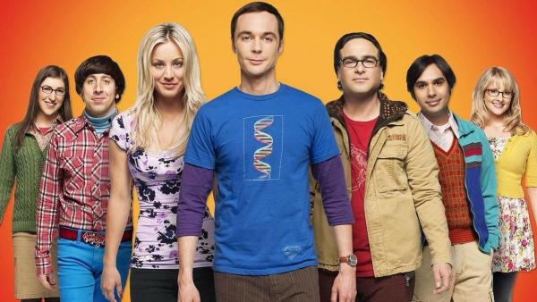 Meer Big Bang Theory spin-offs mogelijk