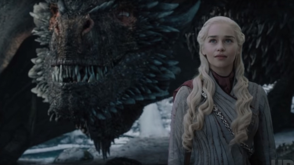 Trailer 'Game of Thrones' aflevering 4!