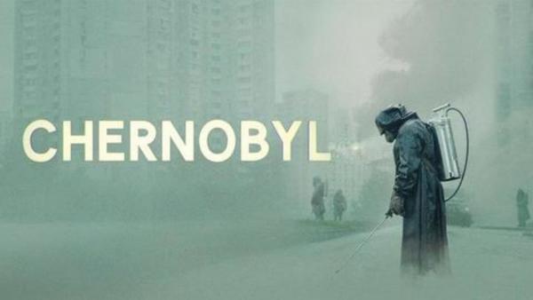 'Chernobyl' definitief beste serie ooit