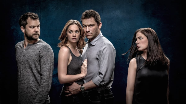 Dvd review 'The Affair' - Seizoen 3