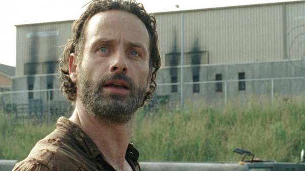 Gaat Rick dood in 'The Walking Dead'?