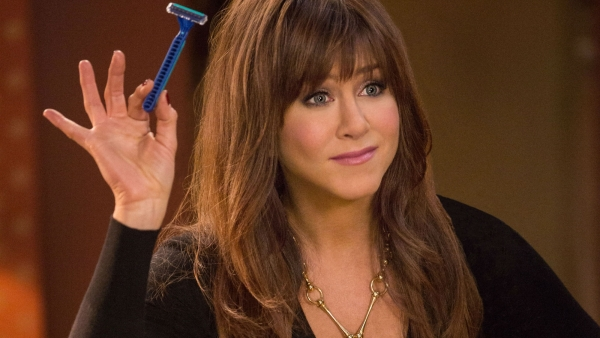 Jennifer Aniston goed betaald voor Apple-serie