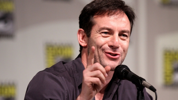Jason Isaacs is kapitein van Star Trek: Discovery