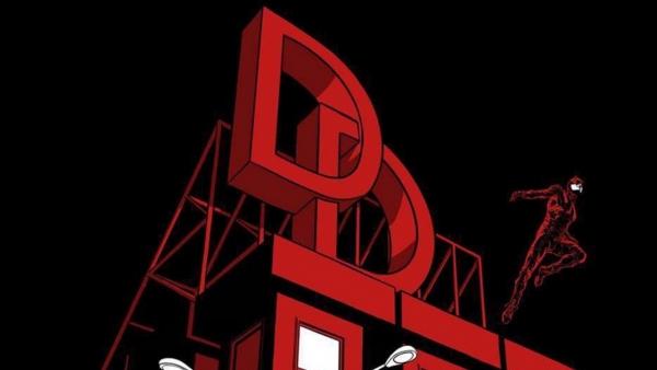 Eerste poster 'Daredevil' seizoen 3