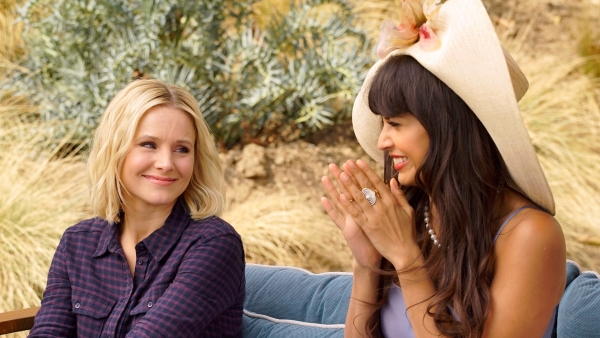 'The Good Place' krijgt vierde seizoen