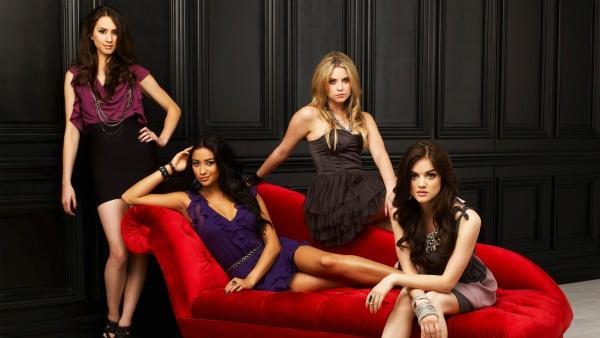 Zevende seizoen laatste voor Pretty Little Liars