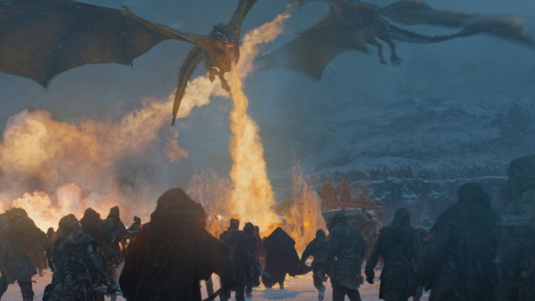 'Game of Thrones' S8 voelt als zes films
