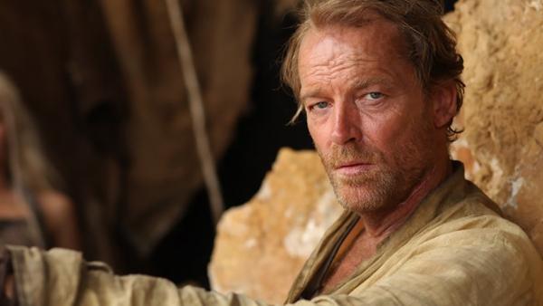 Iain Glen gecast als Bruce Wayne in 'Titans'