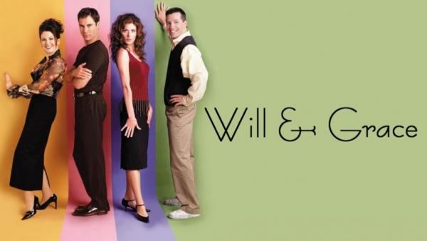 Nog een nieuw seizoen voor 'Will & Grace'!