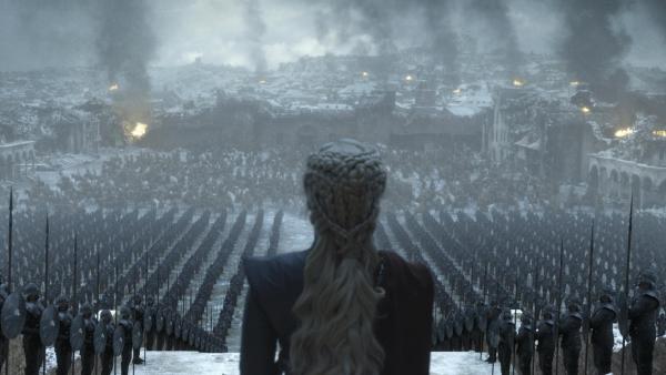 Miljoen mensen willen remake Game of Thrones
