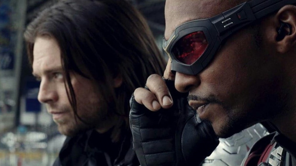 Falcon and Winter Soldier introduceert deze held