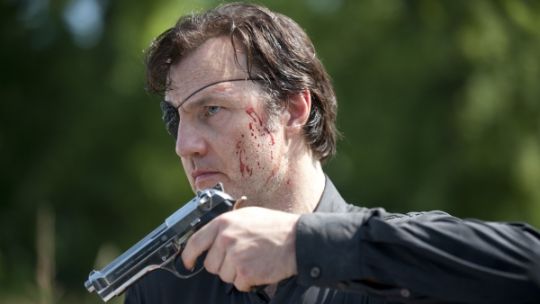 Doden terug in The Walking Dead spinoff?