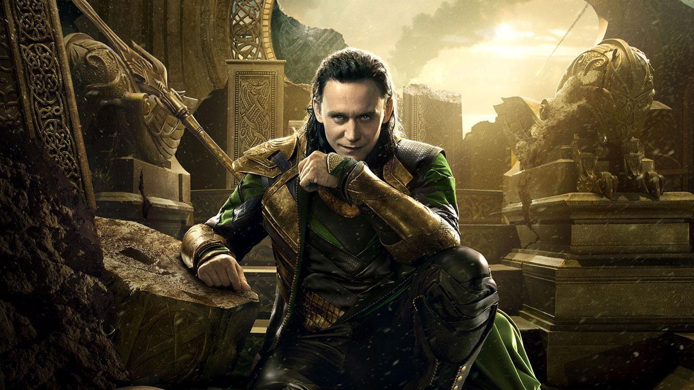 Gerucht: Loki gaat verder als vrouw in gelijknamige serie op Disney+ - SerieTotaal
