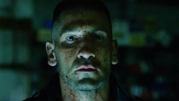 Samenzwering in synopsis 'The Punisher'