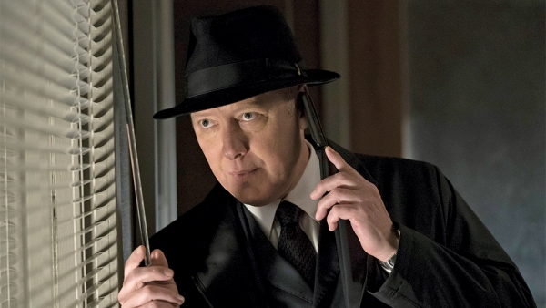 7e seizoen voor 'The Blacklist'!