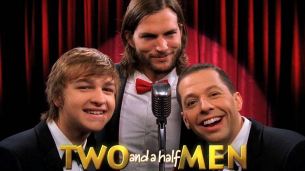 Veronica 'Two and a Half Men'