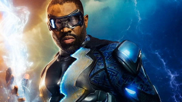 Niuewe schurk in 'Black Lightning' S2