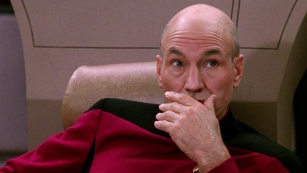 Picard naar 'Star Trek: Discovery'?