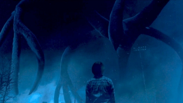 Mind Flayer blijft vijand in 'Stranger Things'