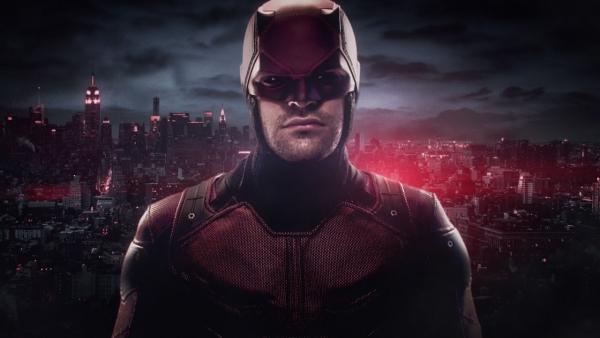 'Daredevil' in oktober al verder